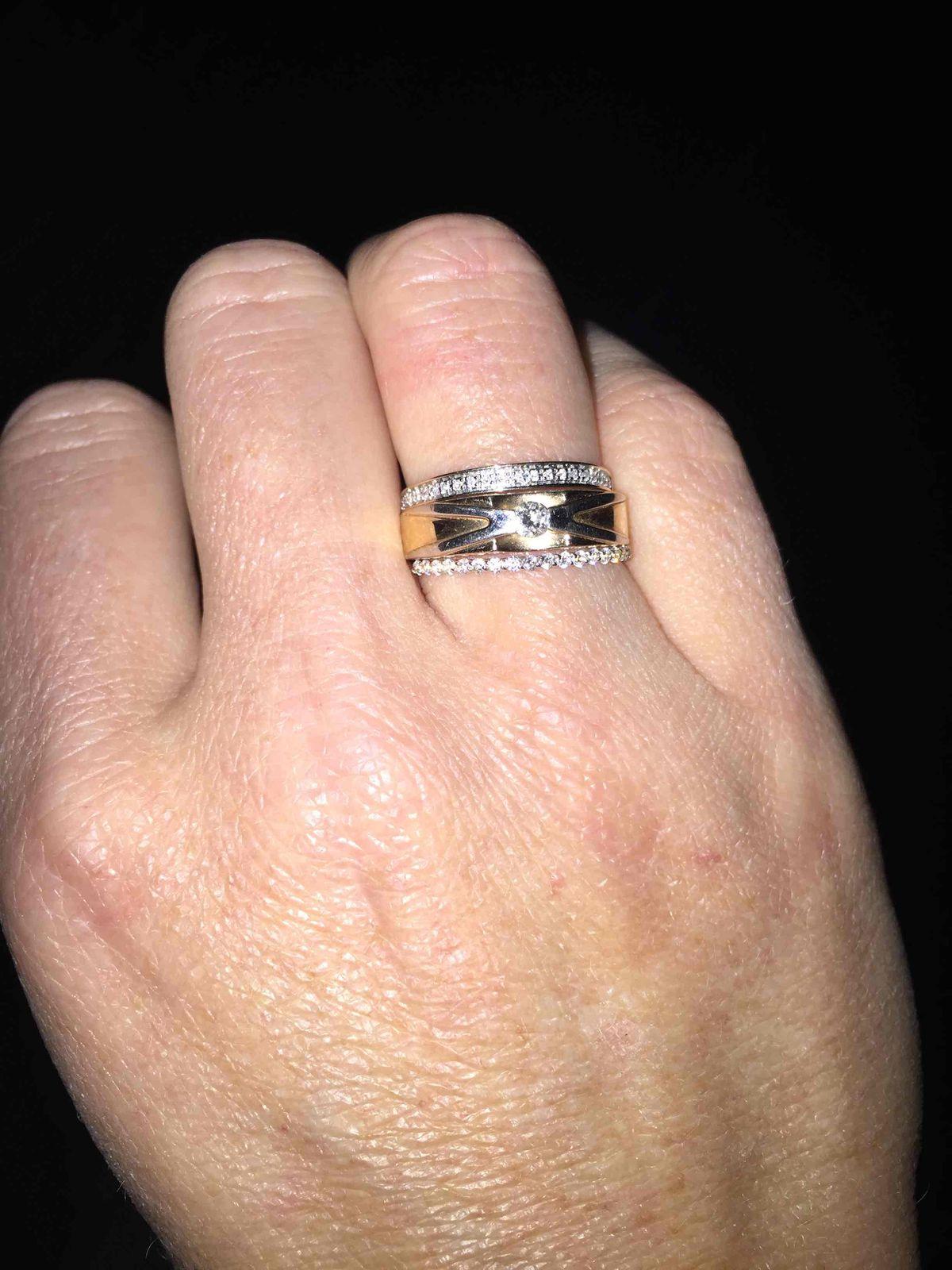 Что значит кольцо в подарок от мужчины 27