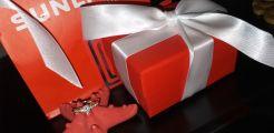 Подарок от мужа на день рождения