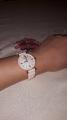 Gentle watch