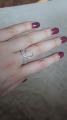 Супер крутое кольцо. То, чего мне не хватало 😁😁😁