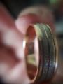 Кольцо офигенное