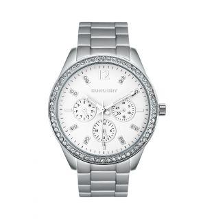Часы женские SUNLIGHT: zamak-3 — купить в интернет-магазине Санлайт, фото, артикул 74022