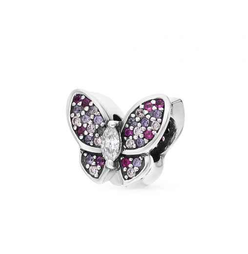 Подвески в виде бабочки — купить в каталоге с фото и ценами —  интернет-магазин SUNLIGHT в Москве 028a92a3678