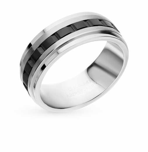 Мужские кольца — купить кольца для мужчин недорого в интернет ... ff2ee9bd409c7