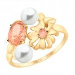 кольцо SOKOLOV 791098
