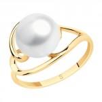 кольцо SOKOLOV 791135
