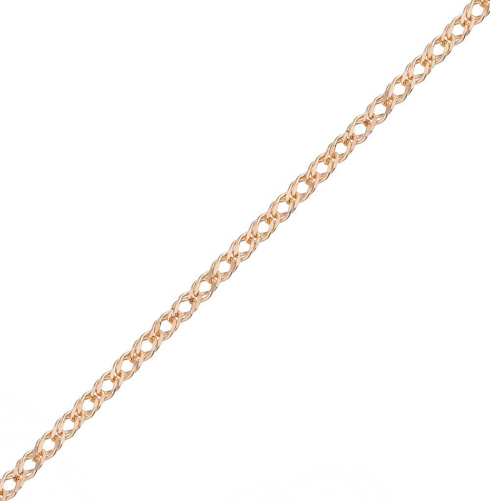 золотая цепь SOKOLOV 581010402*