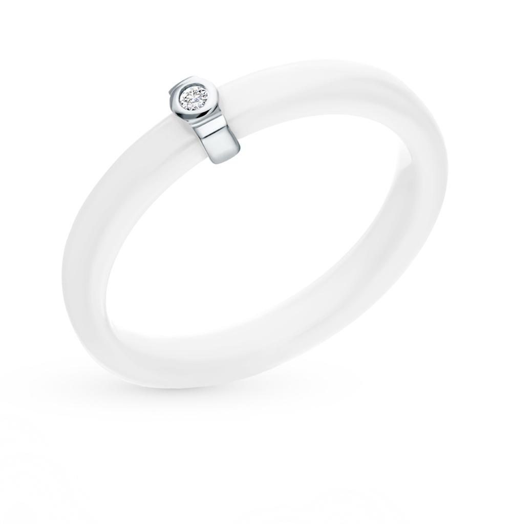 серебряное кольцо с серебром