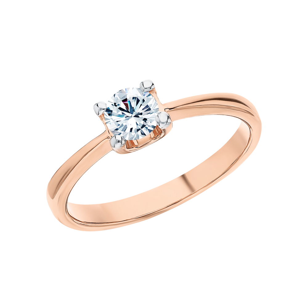 Золотое кольцо «Бриллианты Якутии» в Екатеринбурге