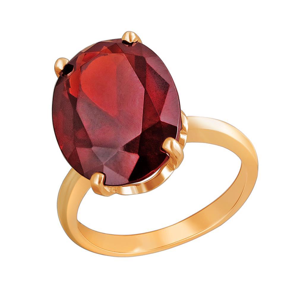 Фото «Золотое кольцо с наноситаллами»