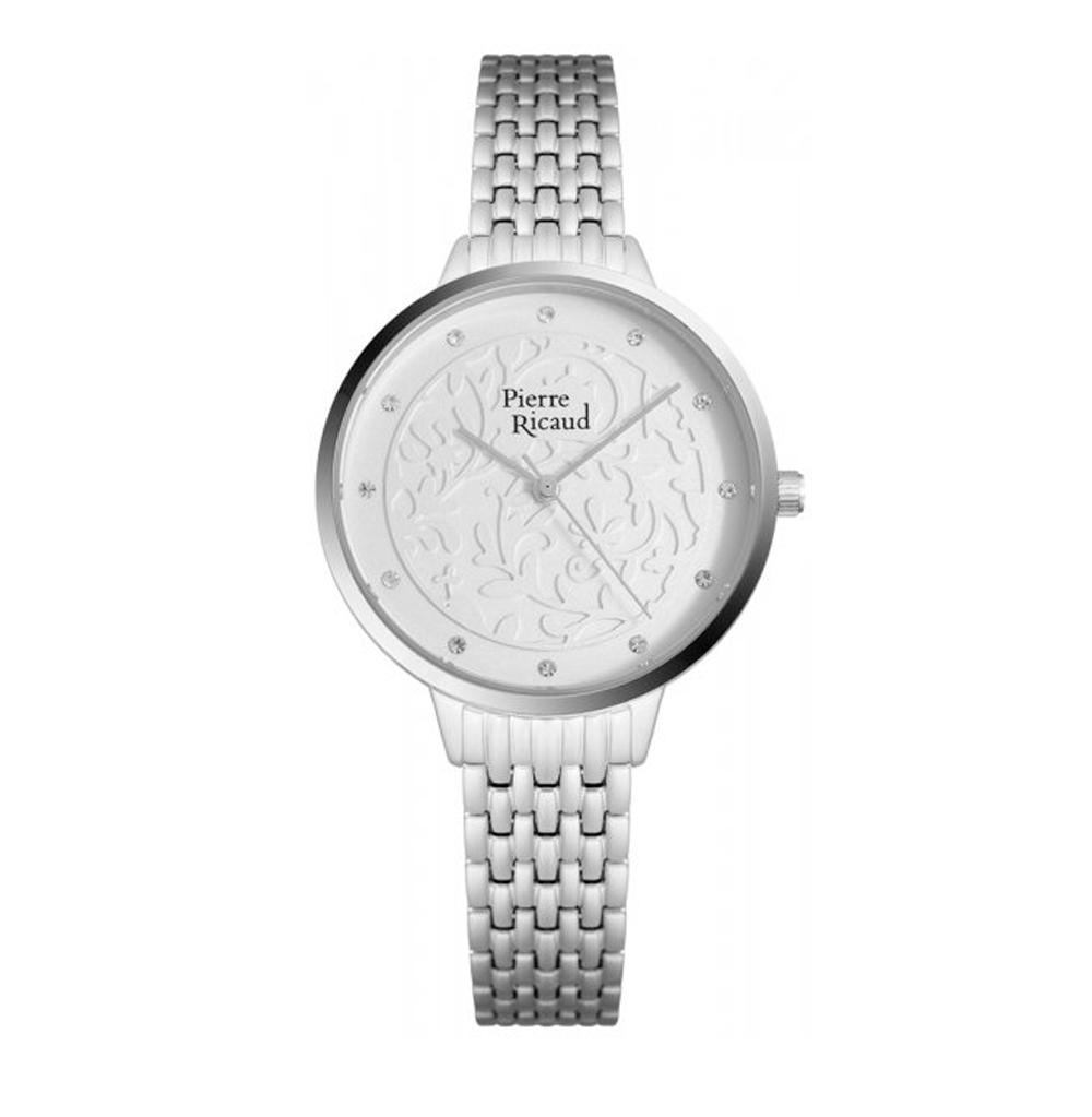 Женские часы P21065.5143Q на стальном браслете с минеральным стеклом
