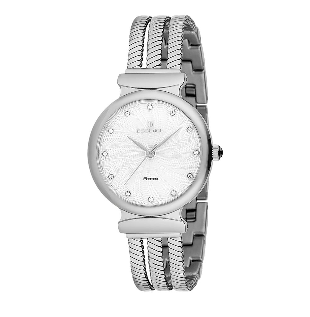 Женские часы D1037.330 на стальном браслете с минеральным стеклом в Екатеринбурге