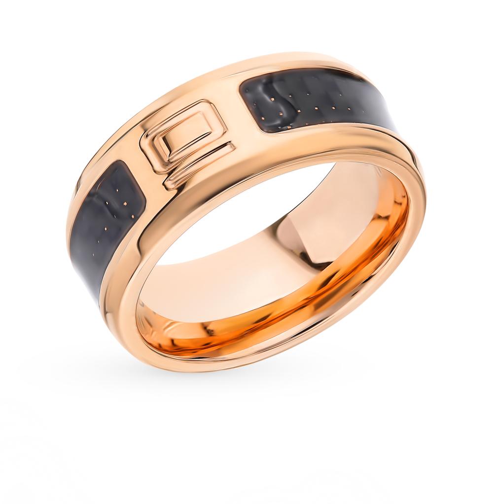 кольцо из стали с карбоном