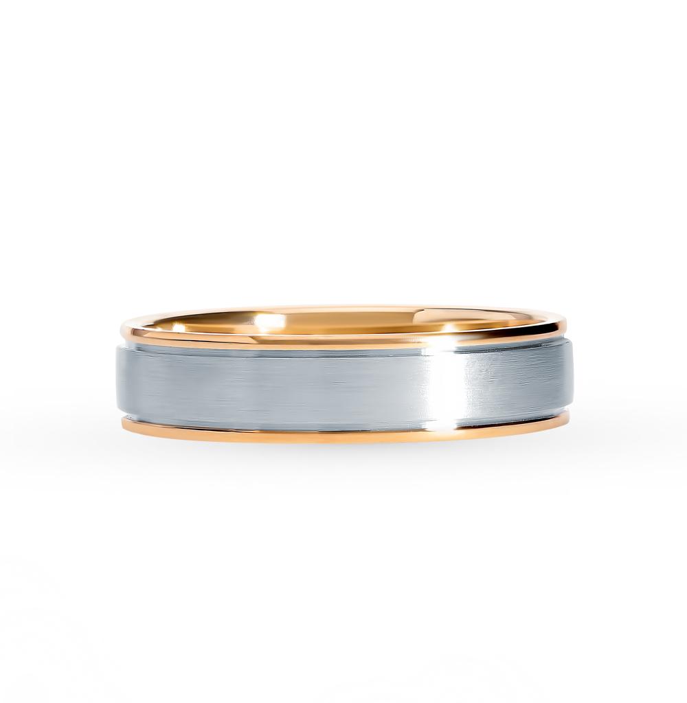 Золотое кольцо SUNLIGHT 0102160247-50000   белое, красное и розовое золото  585 пробы — купить в интернет-магазине Санлайт, фото, артикул 69731 ae2a62698ed