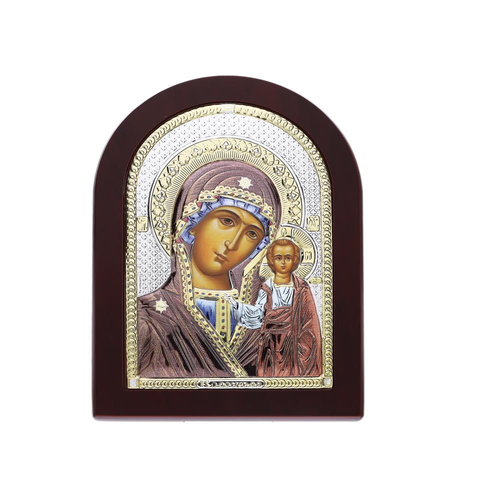 Серебряная икона в Екатеринбурге