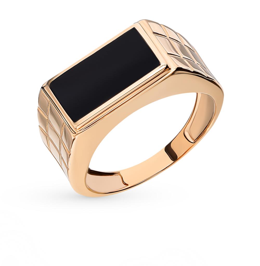 Фото «Золотое кольцо с агатом»
