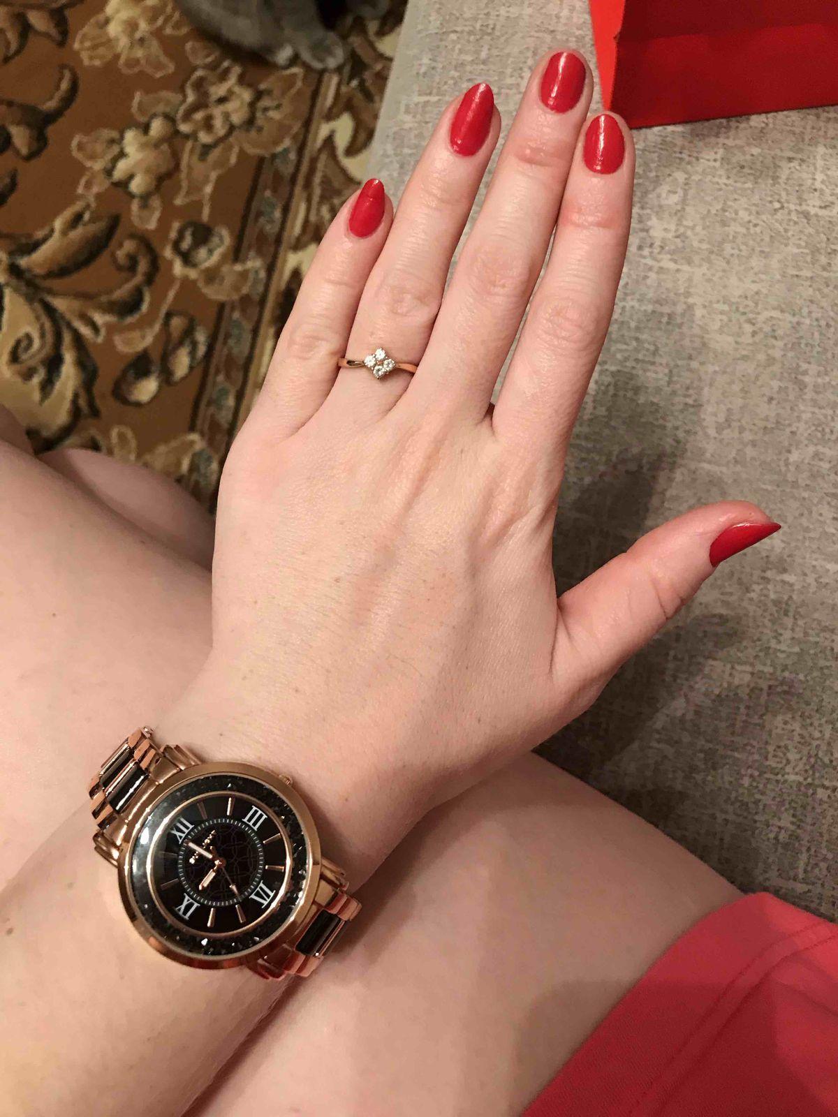 Часы супер!)