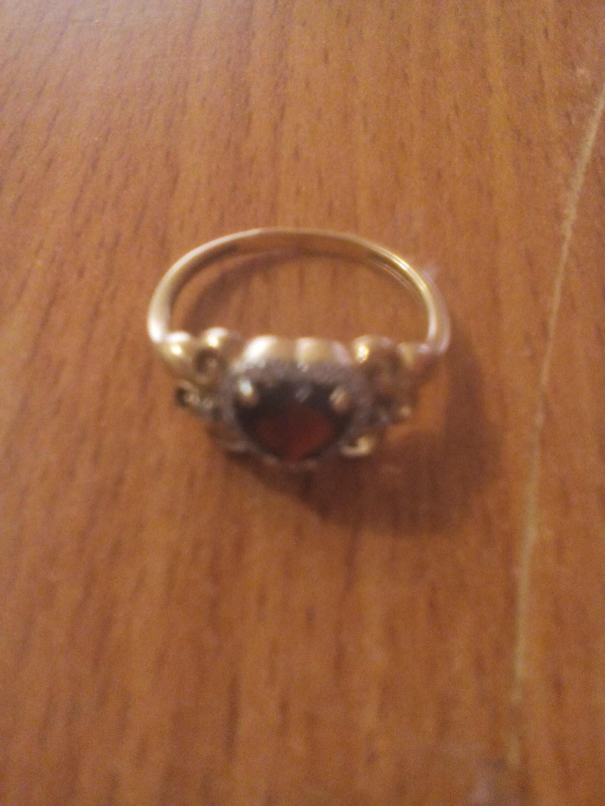 Кольцо очень изящное