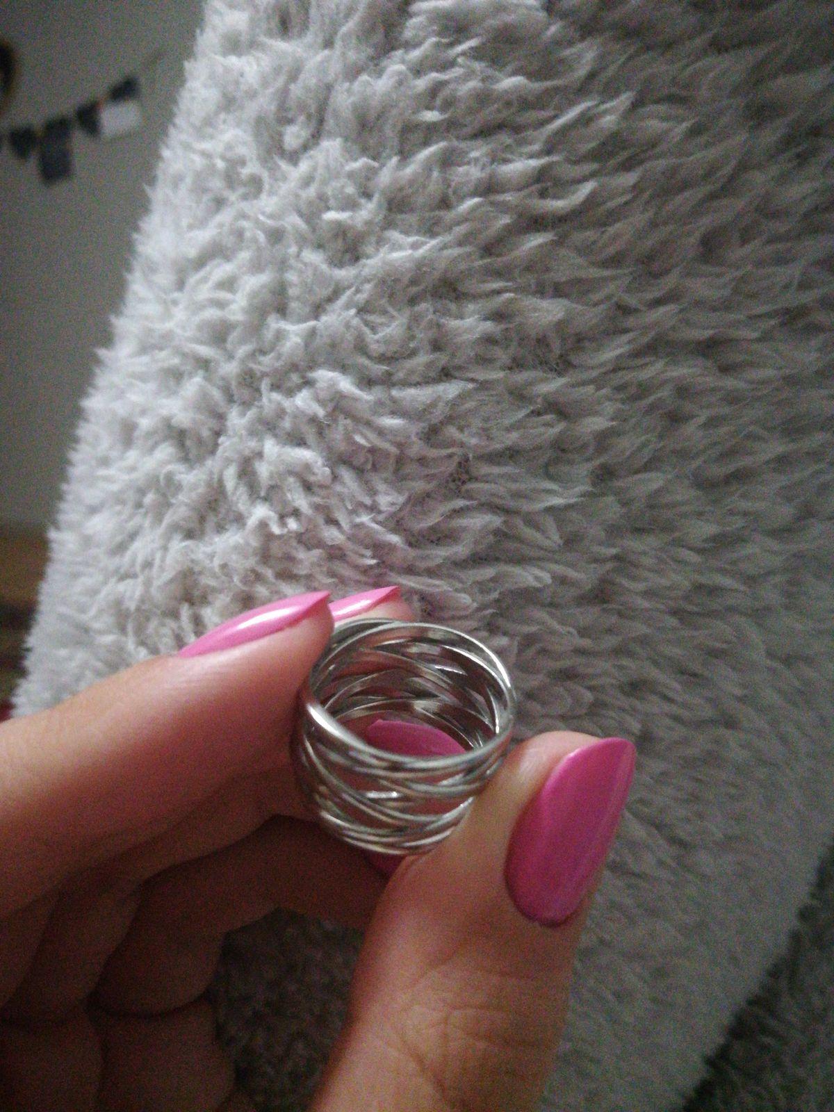 Кольцо очень нравится