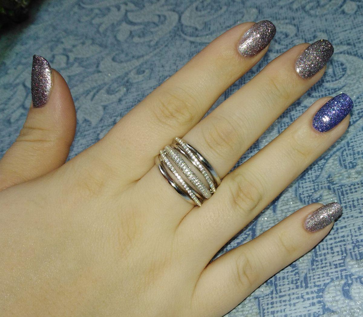 Кольцо для истинных красоток