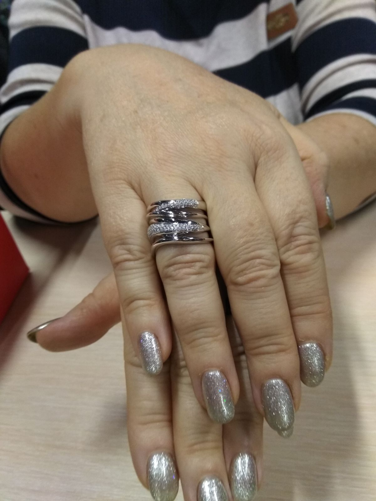 Классное кольцо!!!!