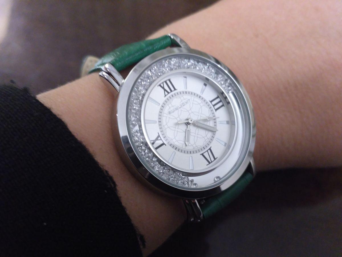 Супер часы супер стиль