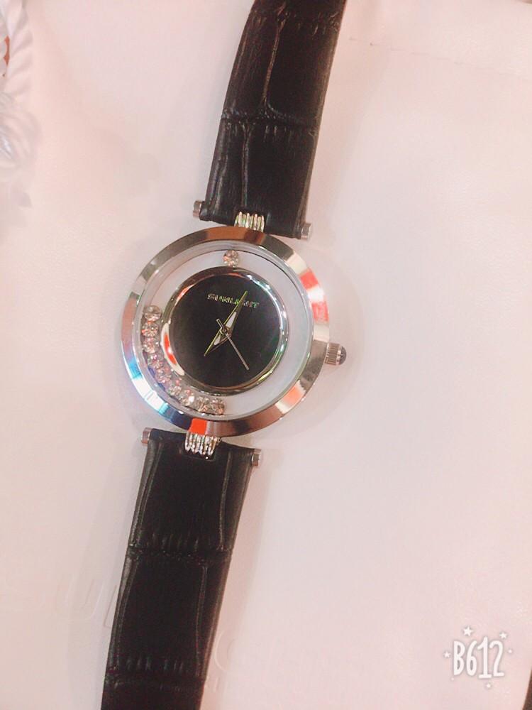 Купила часы))