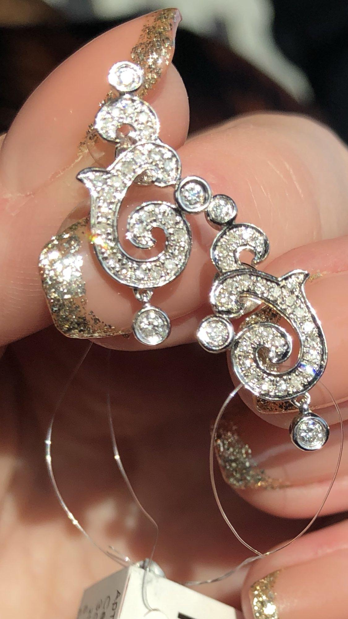 Бриллиантовые симпатюлечки