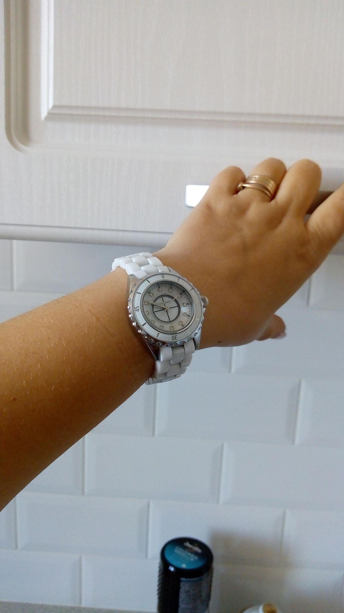 Часы для жены