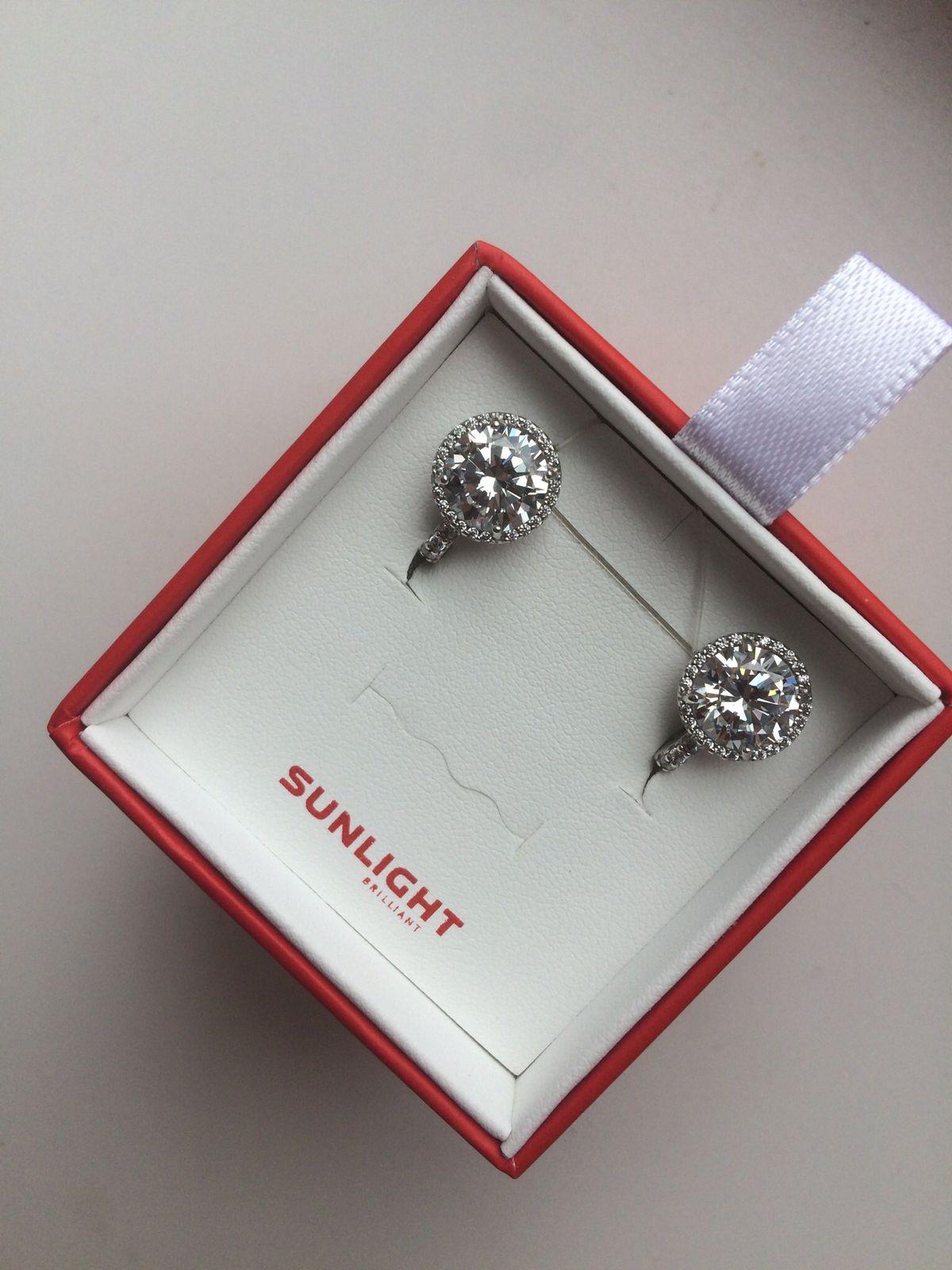 Как бриллианты!