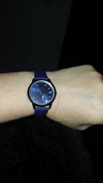 Приятная покупка женских  часов