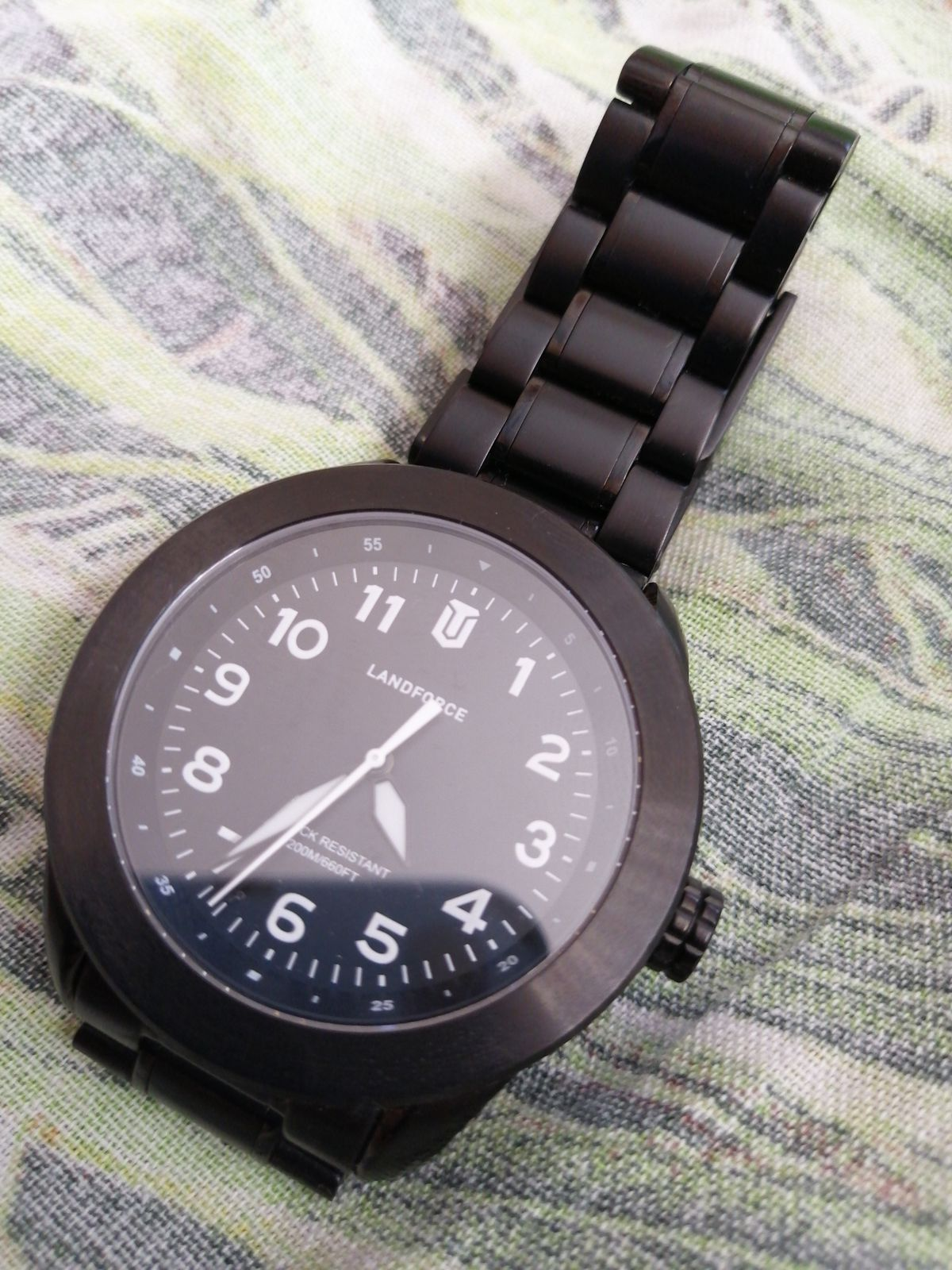 Интересные часы