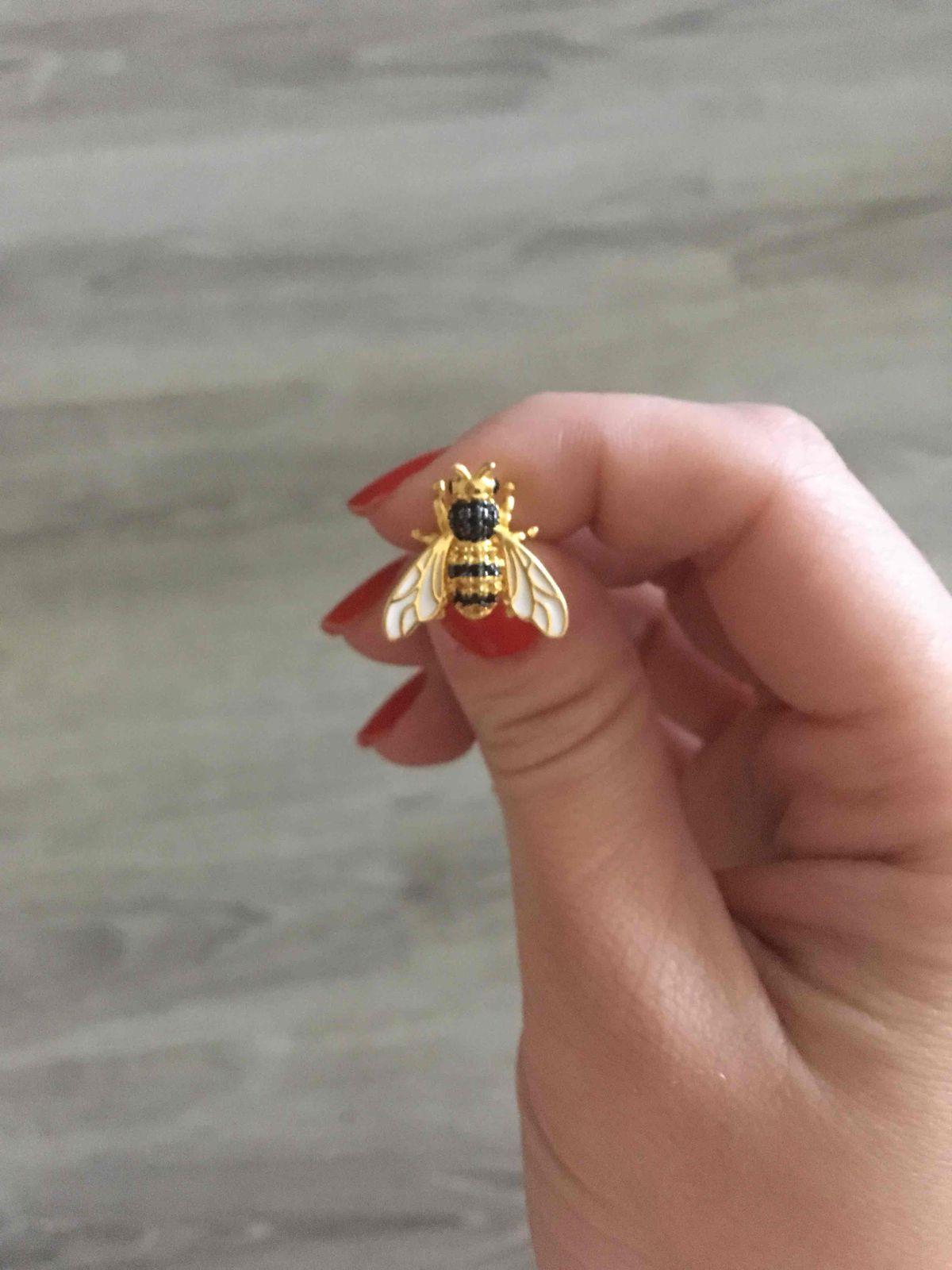 Летние пчёлки