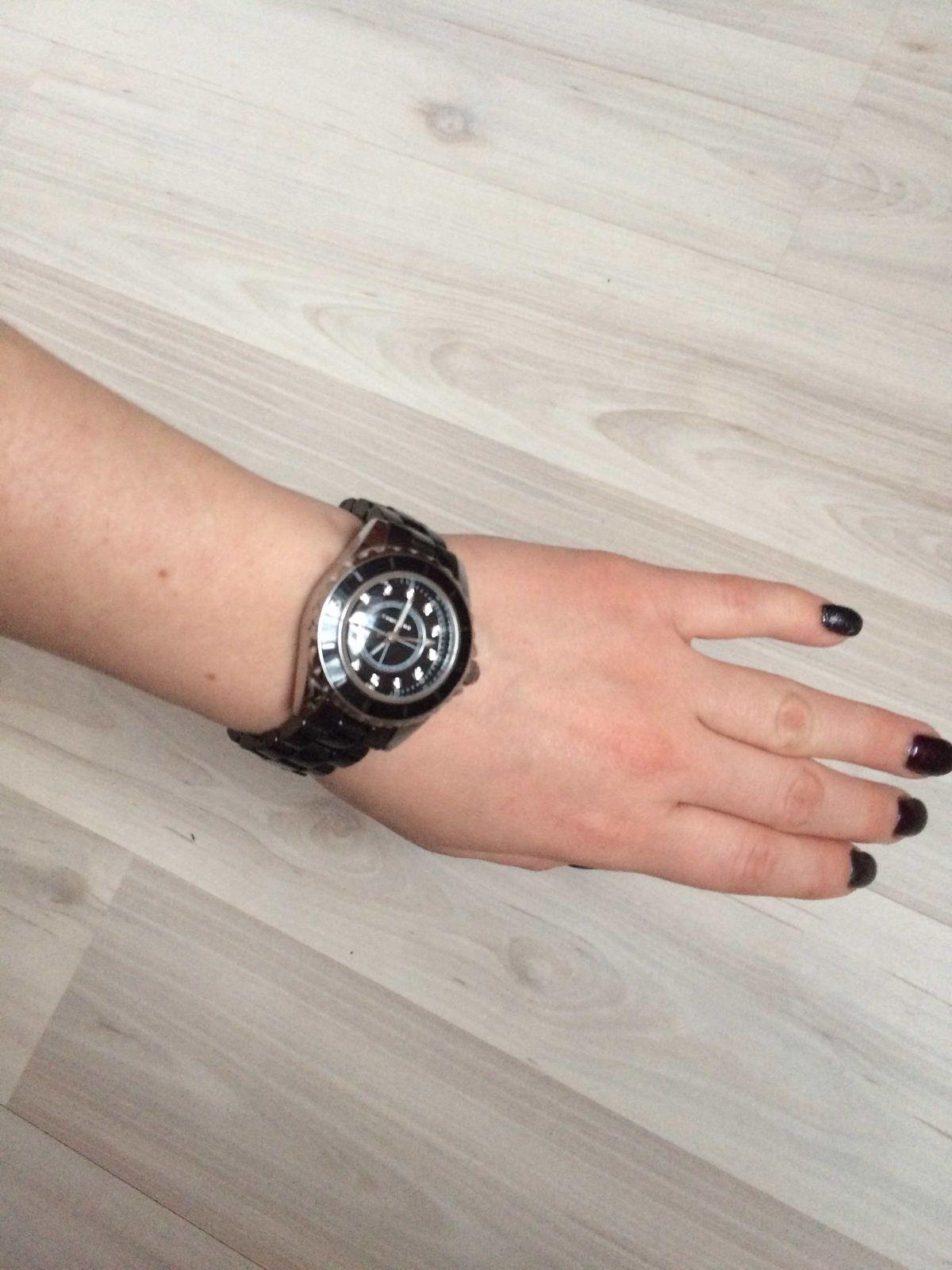 Часы просто отличные!