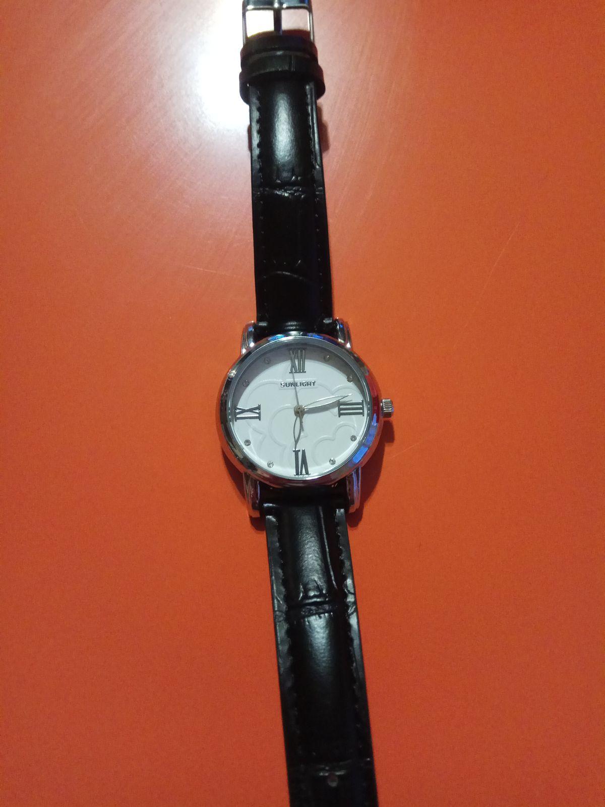 Часы моей мечты.