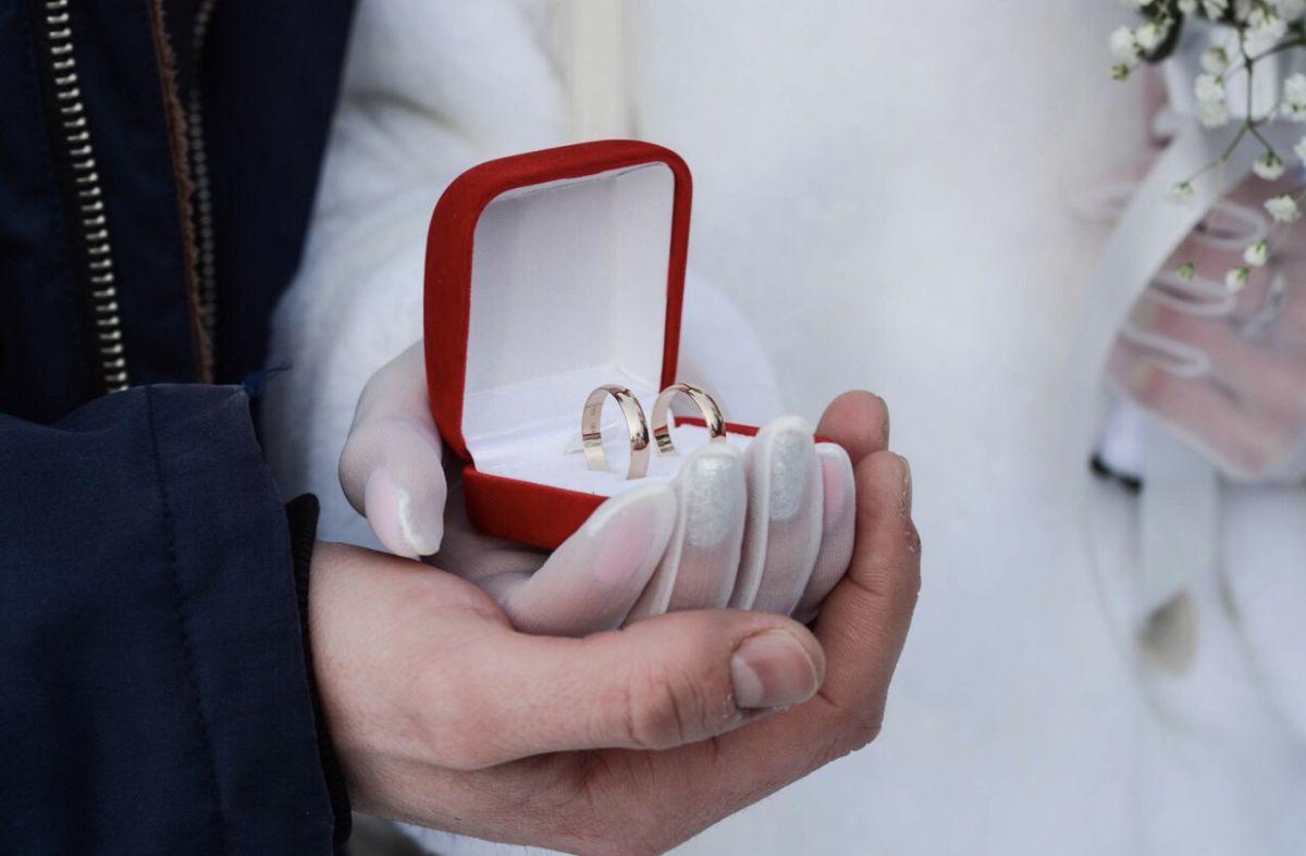 Как классическое обручальное кольцо именно то что нужно!!!