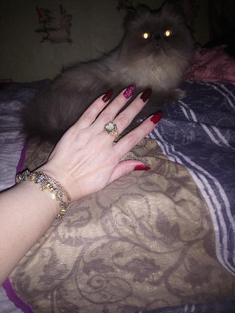 Шикарнейшее кольцо 💍