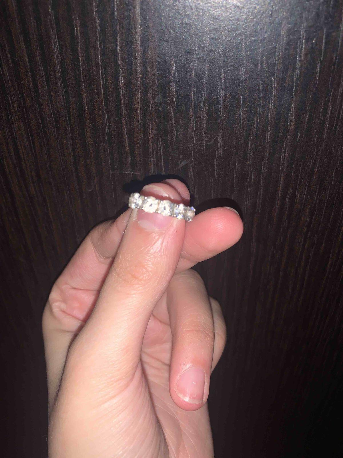 Оьзыв о кольце