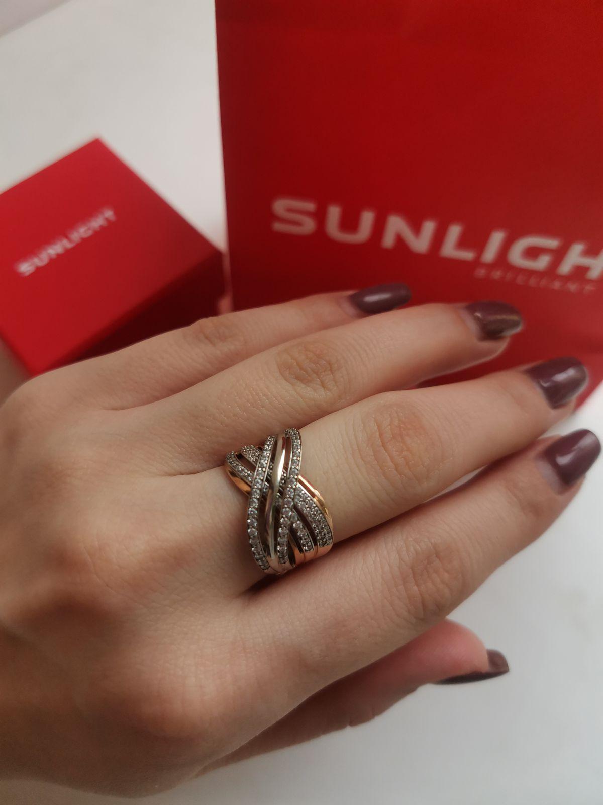 Кольцо потрясающее!💍💍💍