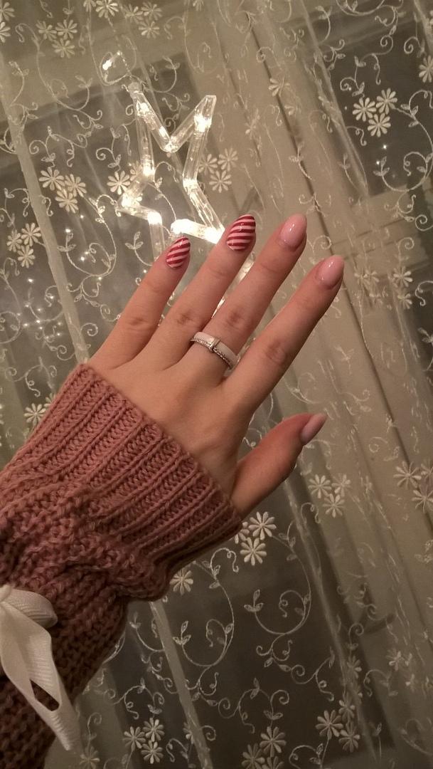 Замечательное кольцо!