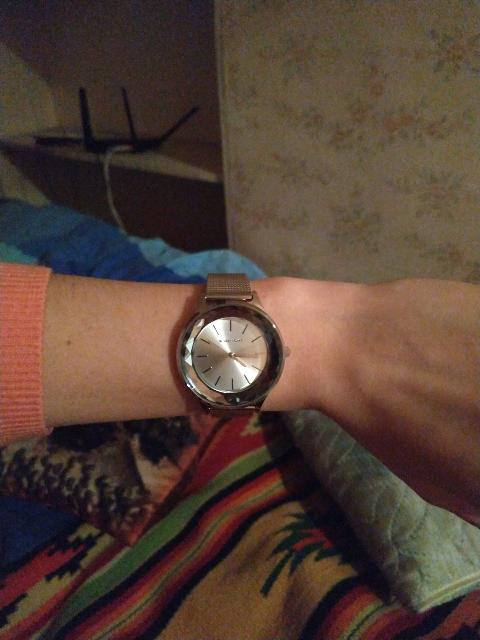 Рошкошные часы! И ничего лишнего! Из огромного ассортимента просто лучшие!