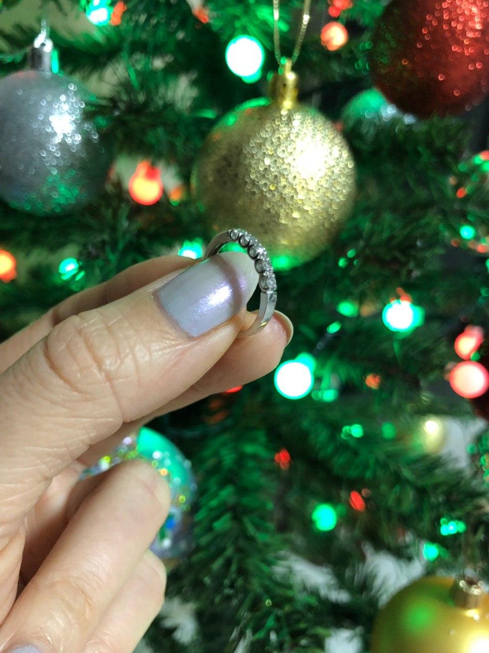 Рождественский сюрприз