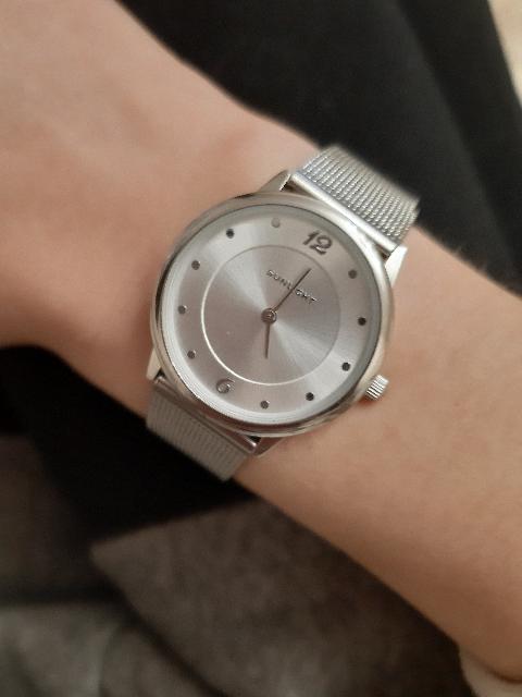 Часы женские)