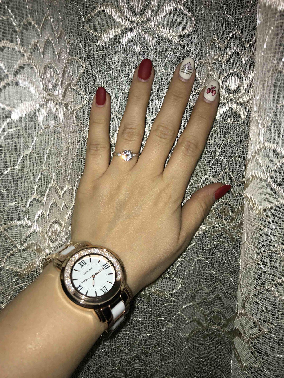 То, что делает Ваши пальчики еще более привлекательными