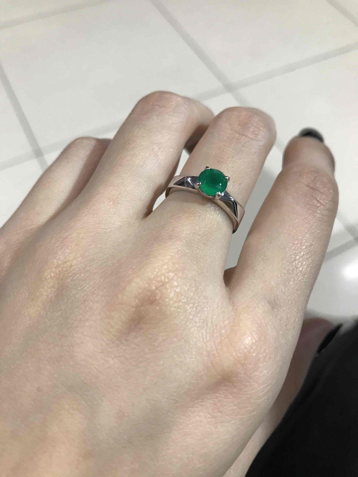 Достойное кольцо по выгодной цене