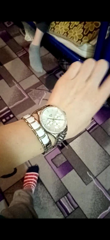 Классные часы 🕒