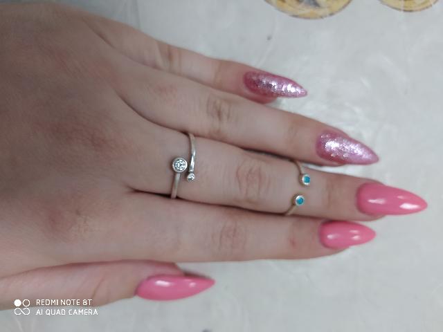 Хотелось бы поделиться своим впечатлением о кольце