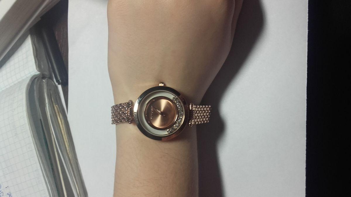 Прекрасные часы, отличное качество