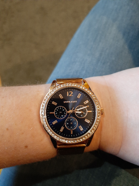 Красивые и качественные часы