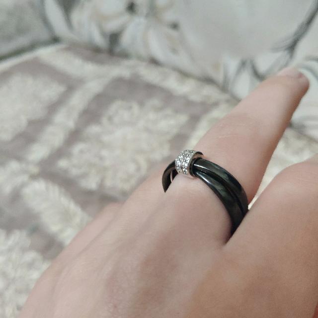 Керамические кольцо